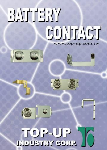 Battery Contact Catalogue